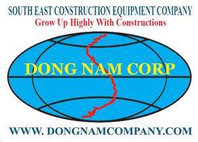 Công ty CP thiết bị xây dựng Đông Nam