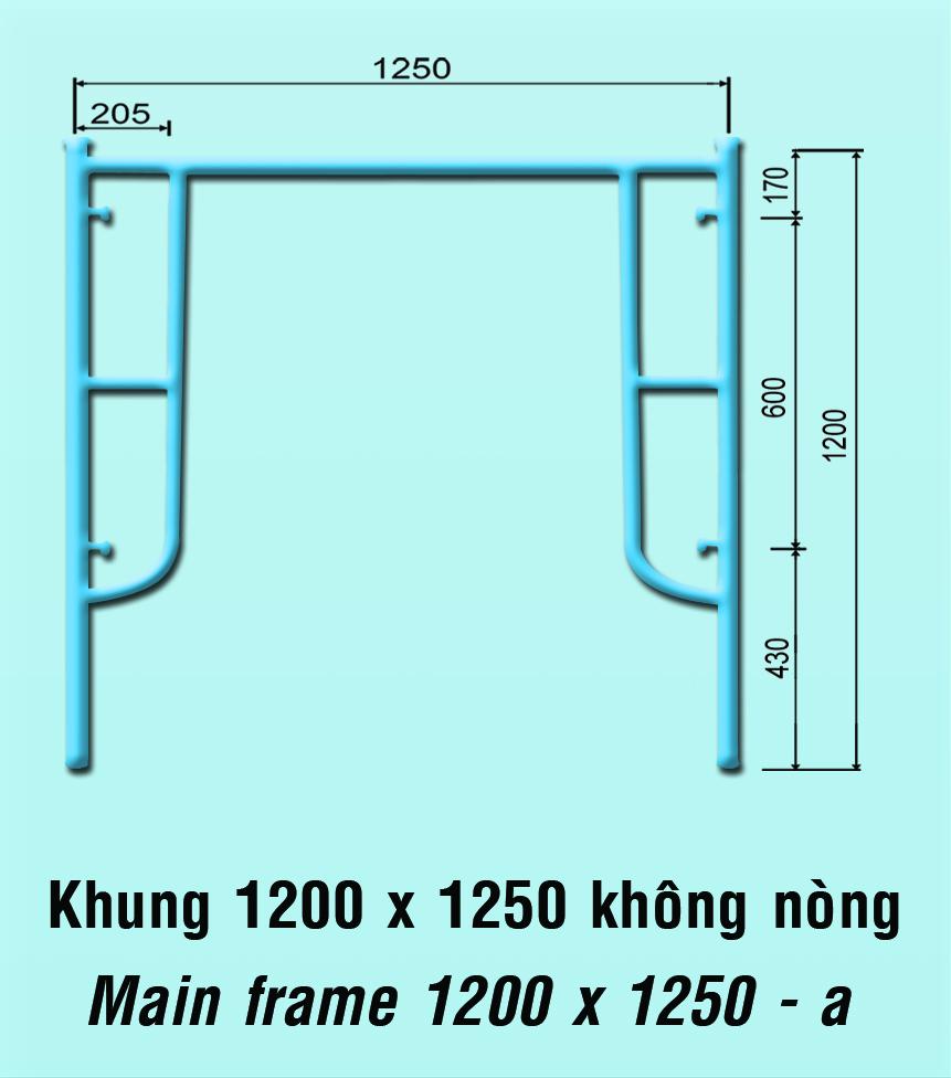 Main Frame 1200 x 1250