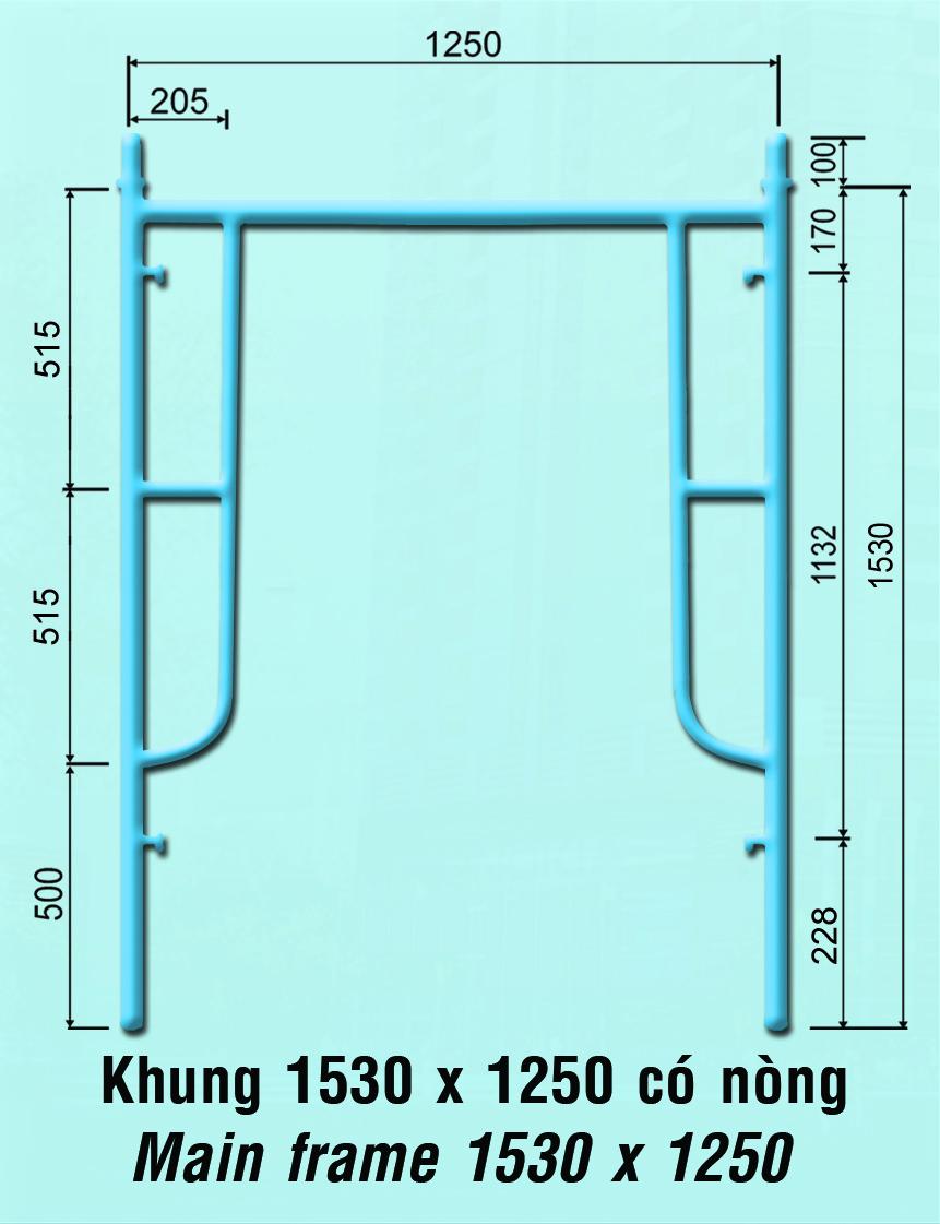 Main Frame 1530 x 1250